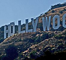 Hollywood by michael6076