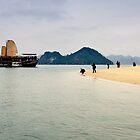 Vietnam: Halong Bay Visit by Kasia-D