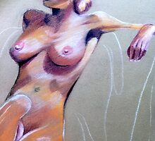 Nude by jj1953