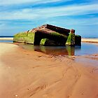 Bunker Bay of Biscay by Michael Schmid
