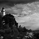 Black & White by David Lampkins