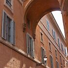 Rome, Italy by rebecca12291
