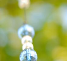 Becoming Bokeh by laruecherie