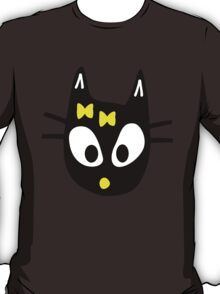 Balck Cat T-Shirt