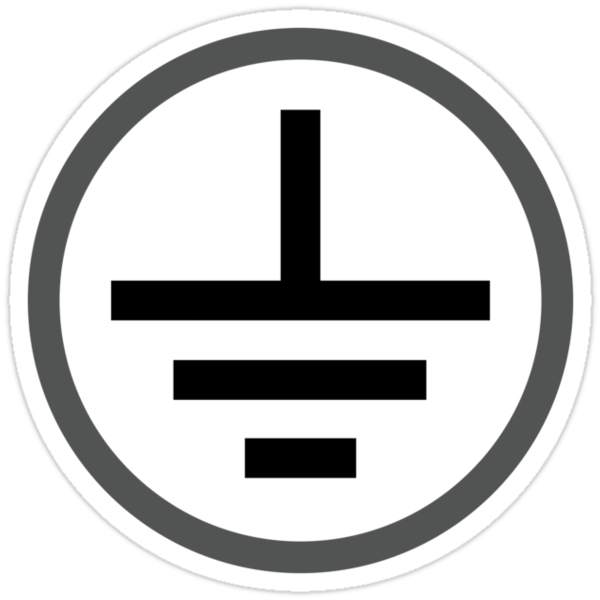 Earth Symbol by stibEarth Ground Symbol