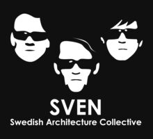 SVEN - Swedish Architect Collective (HIMYM) by Faniseto