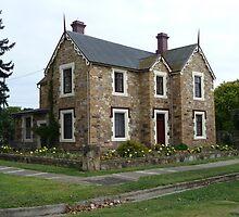 Historic House, Goulburn by DashTravels