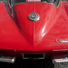 Vette Tail by bsn-photography