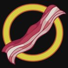SUPER BACON by LordCheez5000