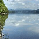 Coniston Water..West Shore by VoluntaryRanger
