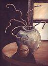 Pots by Val Spayne