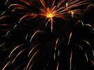 Celebration Sky by Veronica Schultz