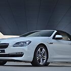 BMW 640i by Billboeing
