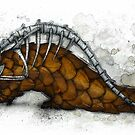 Pangolin by Firedrake