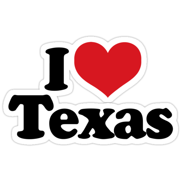 I Love Texas by iheart