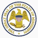 Mississippi State Seal by GreatSeal