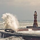 Roker Sea Power by chemival