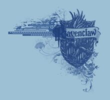 Ravenclaw House by SMalik