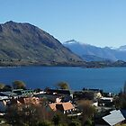 Lake Wanaka by Daniel  Archer