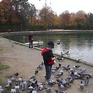 Pane per i piccioni....a Parma - Italia- EUROPA - 1000 VISUALIZZAZ.A MAGGIO 2013 VETRINA RB EXPLORE 21 MAGGIO 2013 - - by Guendalyn