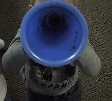 Little Boy Blew by marymdmed