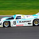 Porsche 962 Group C by Willie Jackson