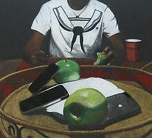 Mmmmm, Apples by mister0550