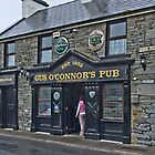 Gus O'Conner's Pub by Yukondick