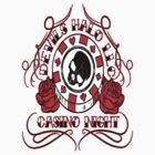 Casino Night by devilshalollc