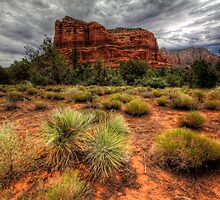 2 Hours in Sedona Series 1 by Bob Larson