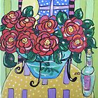 Roses by carolgibson
