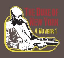 The Duke Of New York  by BUB THE ZOMBIE