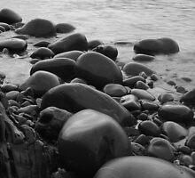 Pebbles by JohnBuchanan