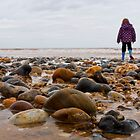 Allure of the Sea - Norfolk Coast by Geoimages