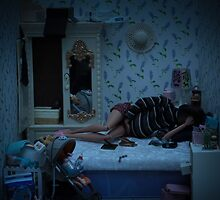 Room Forty/Six - Insomnia by Sniperphotog
