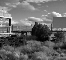 Tonto Drive-In by Harlan Mayor