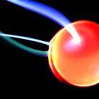 Electron Beam by Simonka