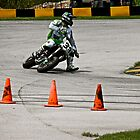 Supermoto Drift by BacktrailPhoto