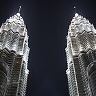 Petronas Towers by Gavin68