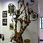 Bike Tree by millymuso