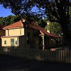 Heritage Building - Rushcutters Bay by Noel Elliot