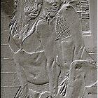 concrete girls by Elisabeth Dubois