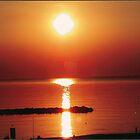 L'Alba di un giorno caldo, sereno e afoso...ITALY- EUROPA - 1500 VISUALIZZAZ.GIUGNO 2013  --RB VETRINA EXPLORE 7 LUGLIO 2012 ---- by Guendalyn