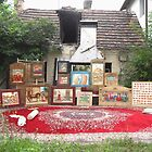 My Studio Gallery by Tigran Akopyan
