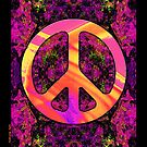 Peace In The Barrio by Mystikka