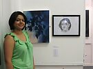 Exhibition August 2011 by Sukhwinder Flora