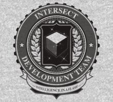 Intersect Dev Team Kids Clothes