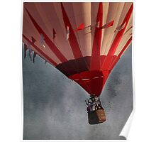 Up Up And Away . . . Poster