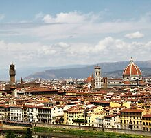 Fetching Florence by Ruth Smith