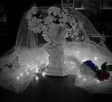 Colorsplash Wedding Setup by JAGgedEdgePhoto